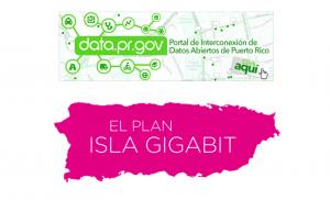 """#OpenData y el """"Gigabit Island"""""""