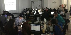 Hacking Change: Reclutando talento al Gobierno