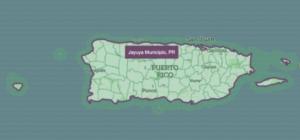 Mapa catastral de Puerto Rico disponible en su totalidad en Landgrid.com